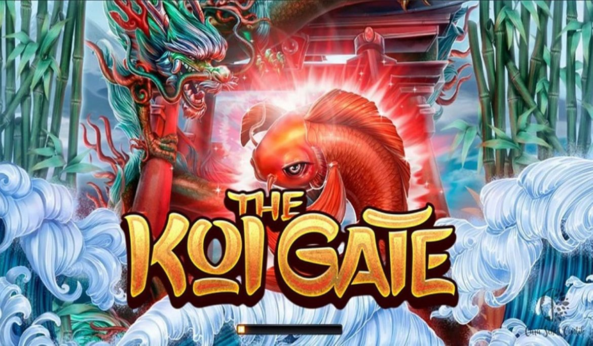 Slot Games Koi Gate Habanero