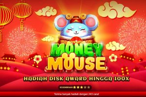 slot money mouse